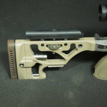 Приклад М12Б