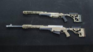 Комплект модернизации винтовки