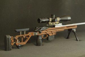 Комплект модернизации Б2 – Blaser R8
