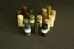 Вы можете выбрать один из вариантов цвета окраса наших комплектов модернизации