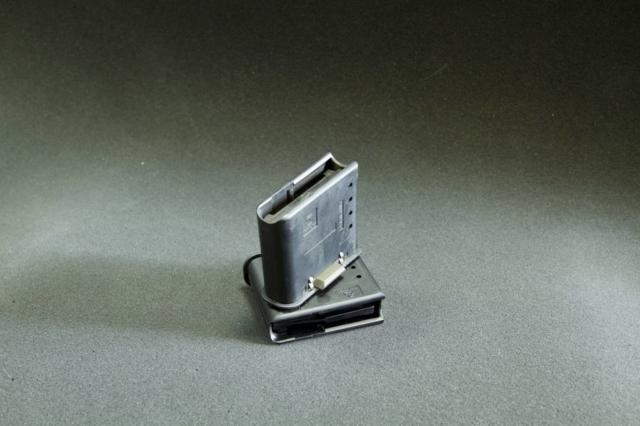 Магазин для винтовки Steyr-Mannlicher SSG 08 .308 CNC Guns custom