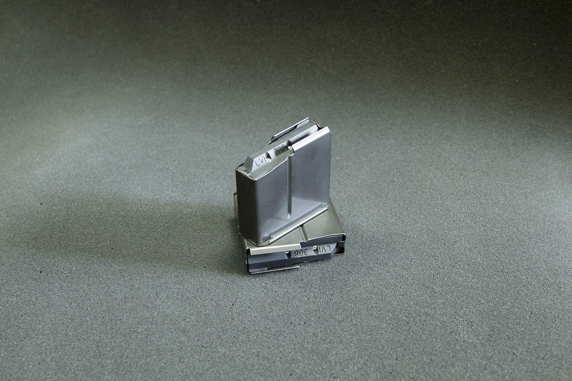 Магазин для карабина Sako 85 LVI .308 CNC Guns custom