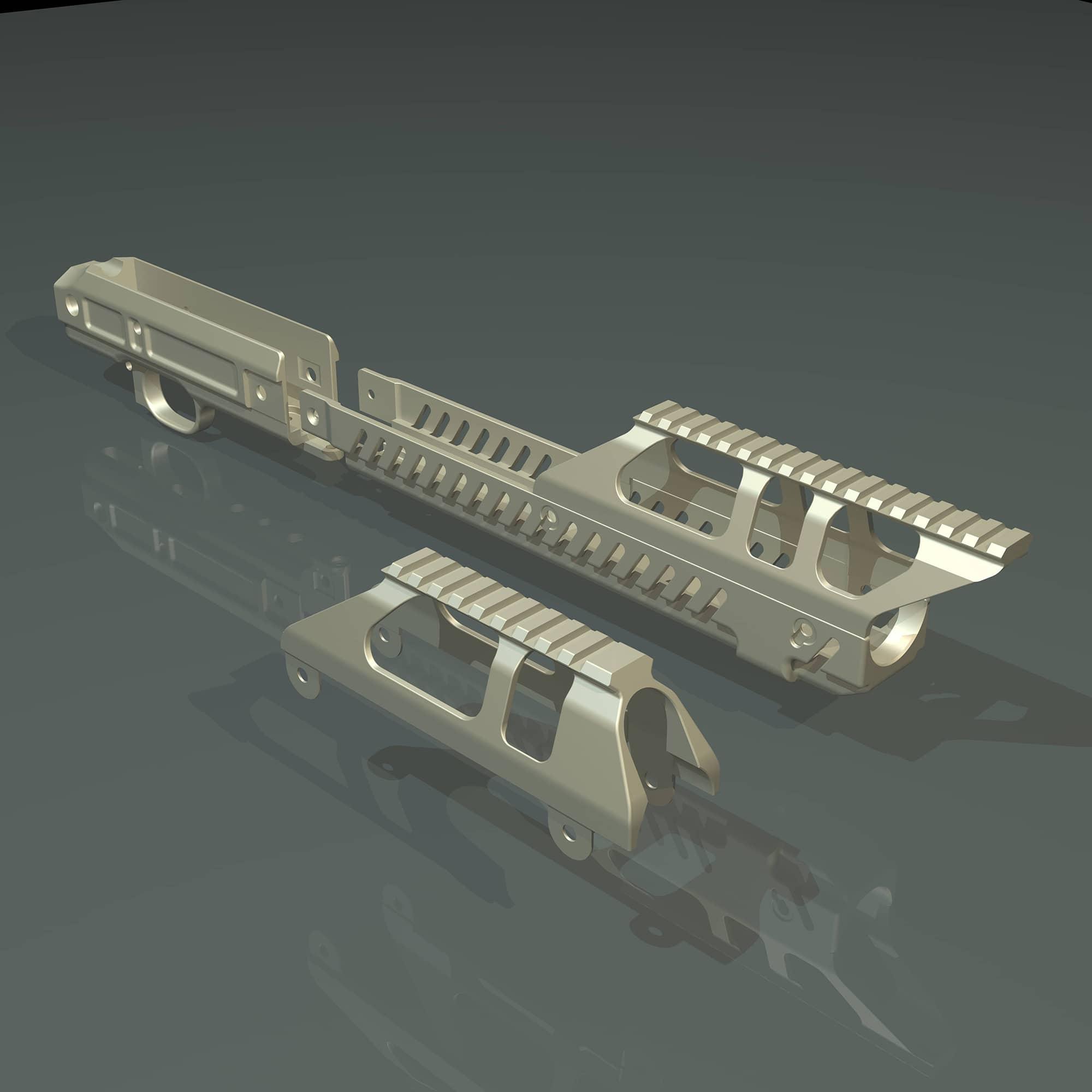 Ложа OV-M2R-01