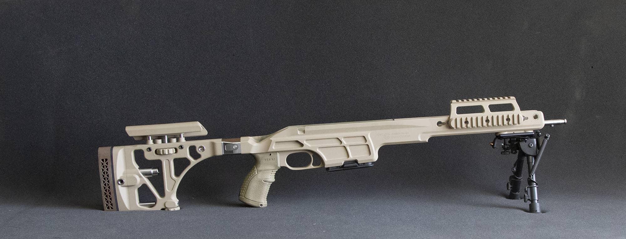 Комплект модернизации Б1 – Sport (Hunter)