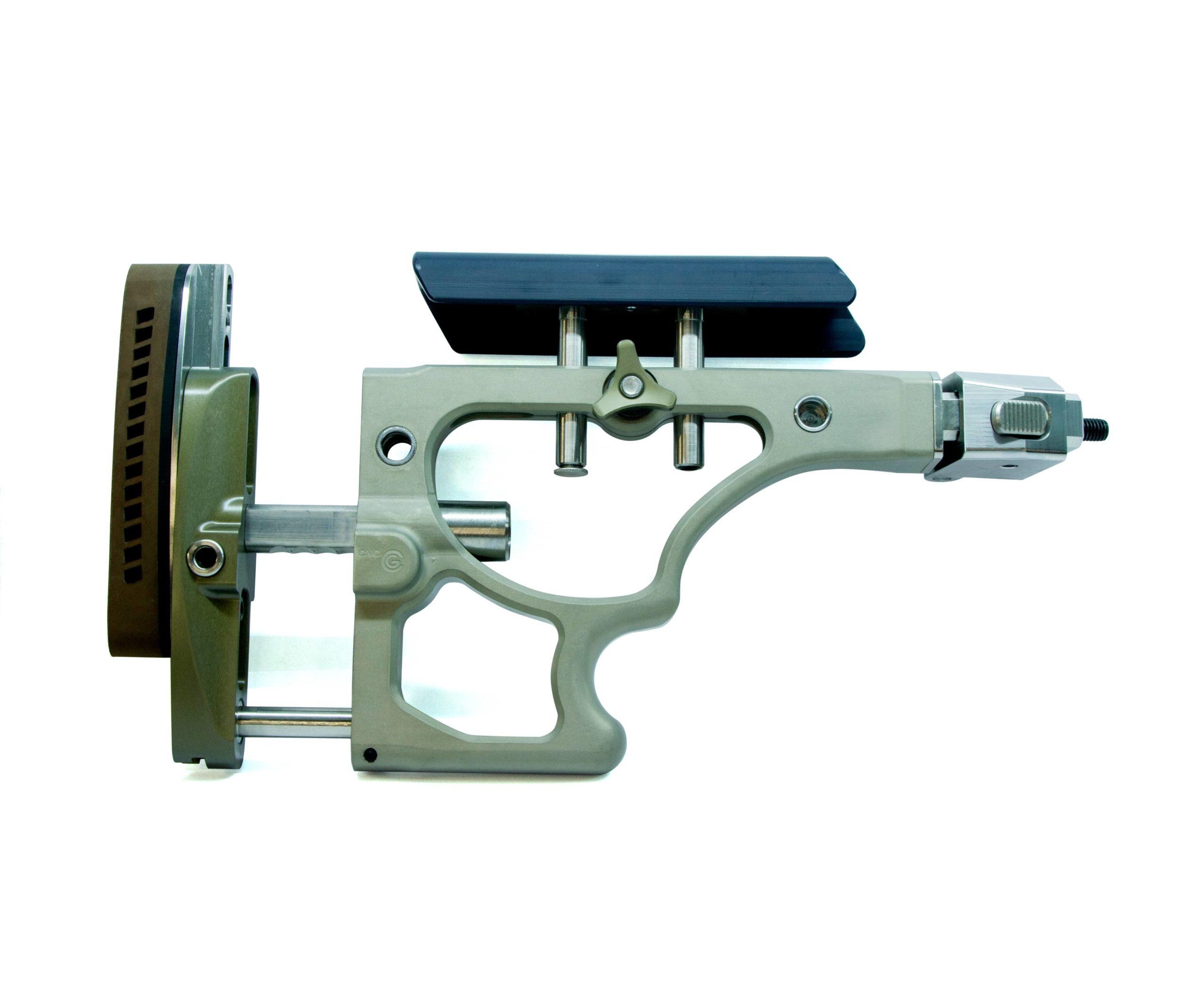Приклад М12А