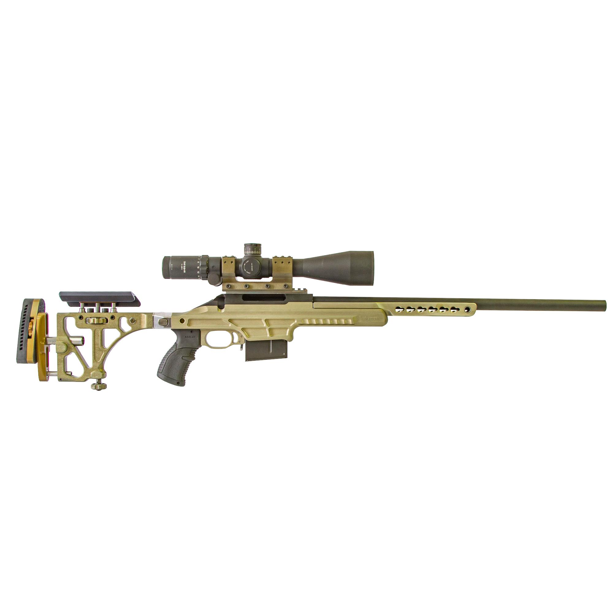 Комплект модернизации Remington 700-A3
