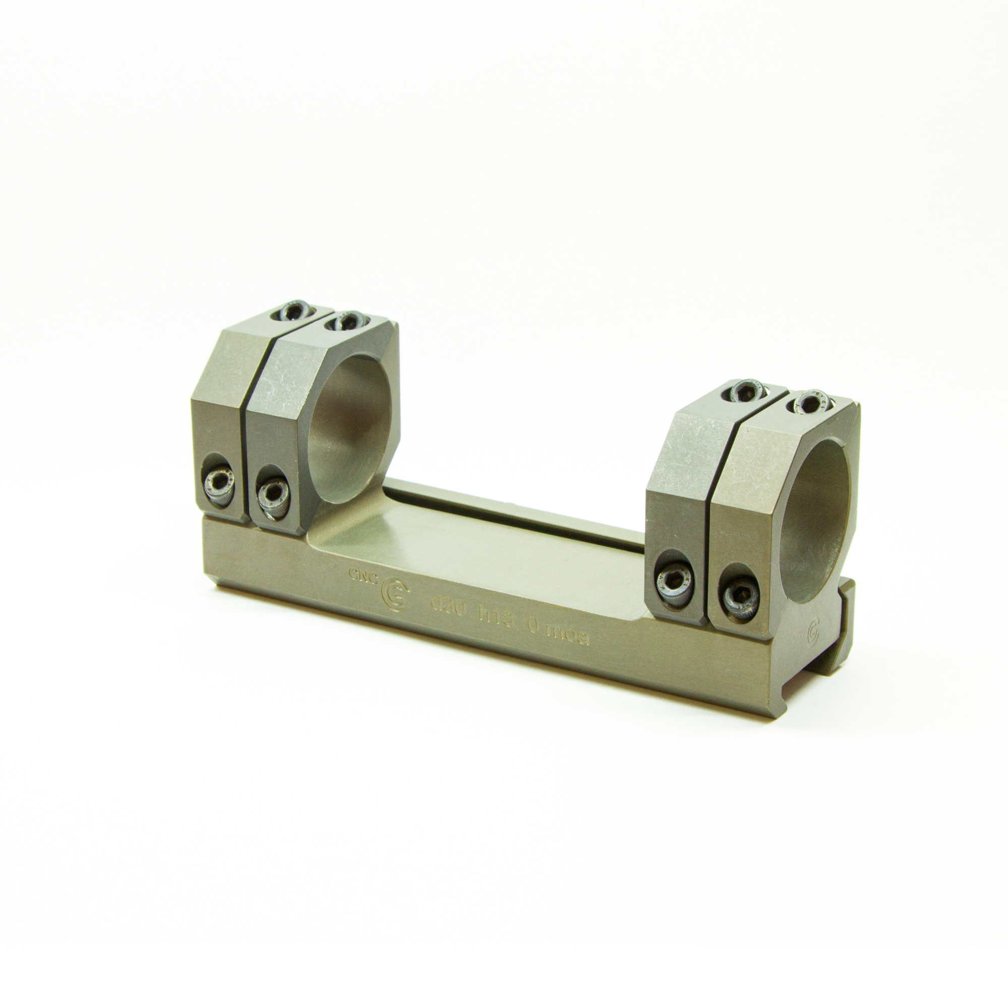 Кронштейн комбинированный D30 0 МОА