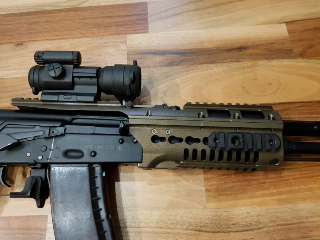 Кронштейн OV-AK (G-P)