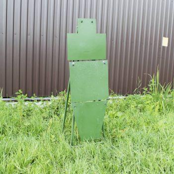 Мишенная установка №8