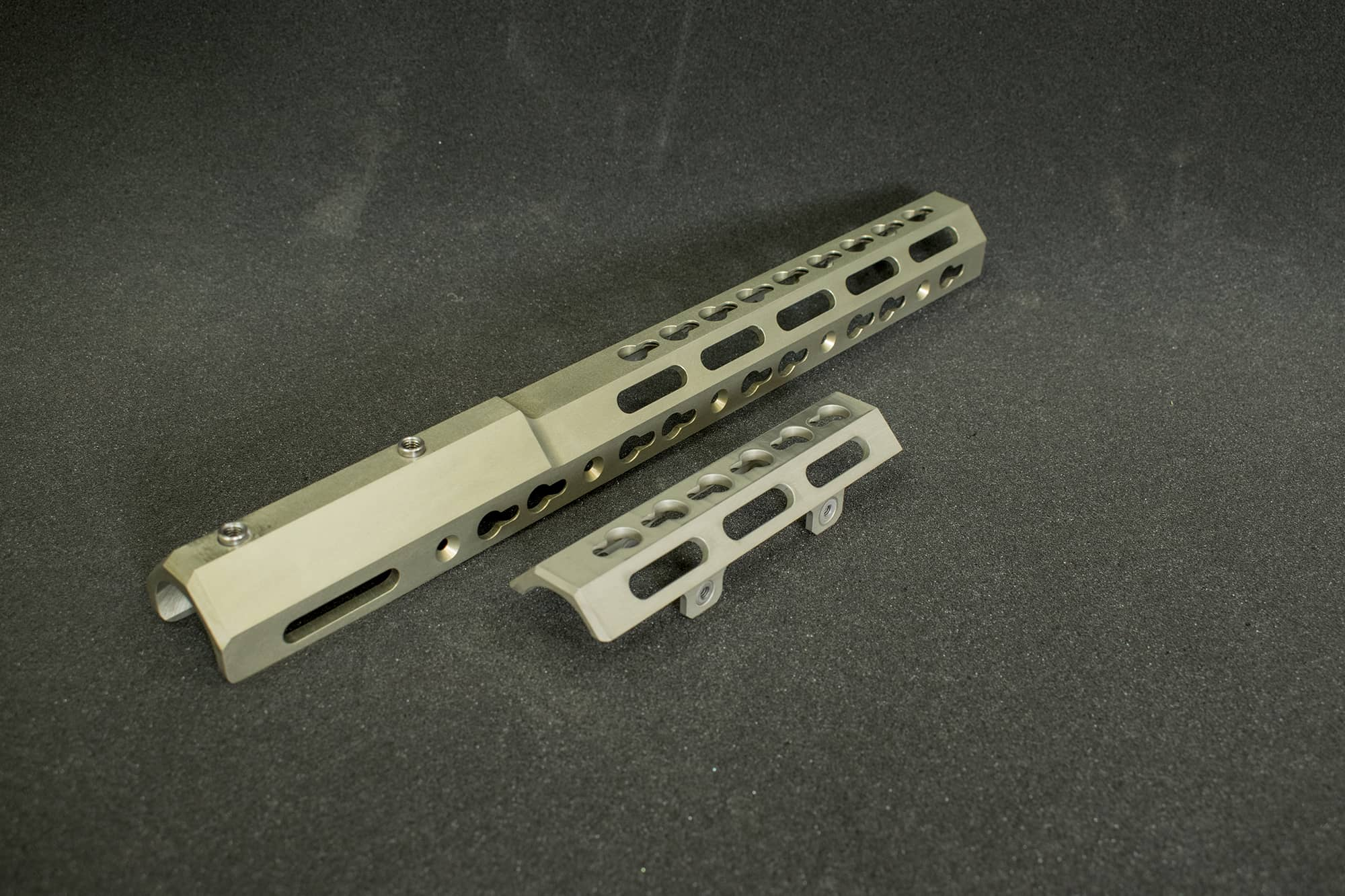Труба СВ-98 короткая