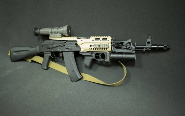 АК-74 Ложа OV-AK (G-P)