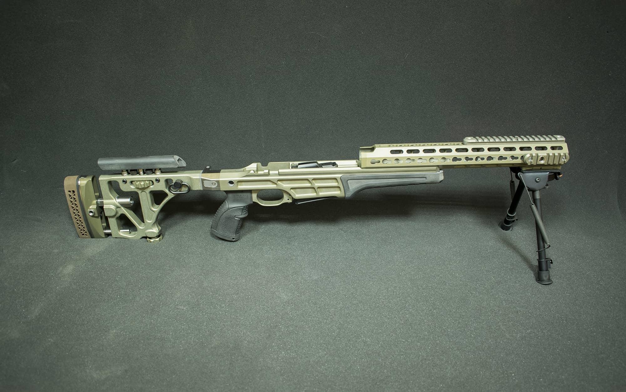 Remington 700 Ложа OV-R700
