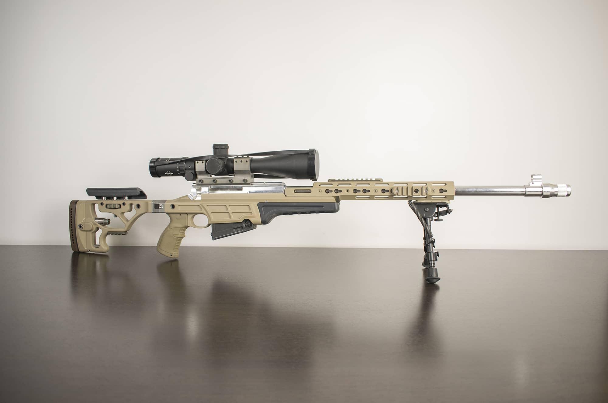 Ложа OV-SG69 cnc guns custom