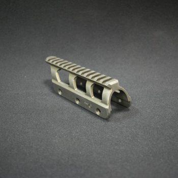 Кронштейн предобъективный СВ-98